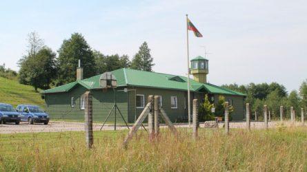 Stiprinamas bendros oro erdvės stebėjimas Baltijos šalyse