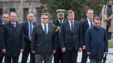 Sovietų okupacijos metu žuvusių ir nukankintų Lietuvos piliečių atminimas