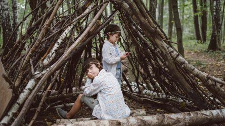 Stovyklos vaikams 2020: kaip išsirinkti?