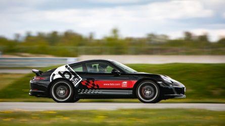 """""""Porsche Vikipedija"""" pavadintas lietuvis paaiškino, kodėl automobilių remonto versle svarbi gera reputacija?"""