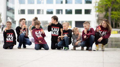 Dukart daugiau vasariškų užsiėmimų vaikams: Kaunas žvalgosi naujų neformaliojo švietimo veiklų