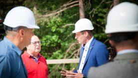 Kauno kovai su aplinkos teršėjais – palankūs aplinkos ministro vertinimai