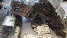 Neleistinomis dopingo medžiagomis disponavęs šiaulietis pripažintas kaltu