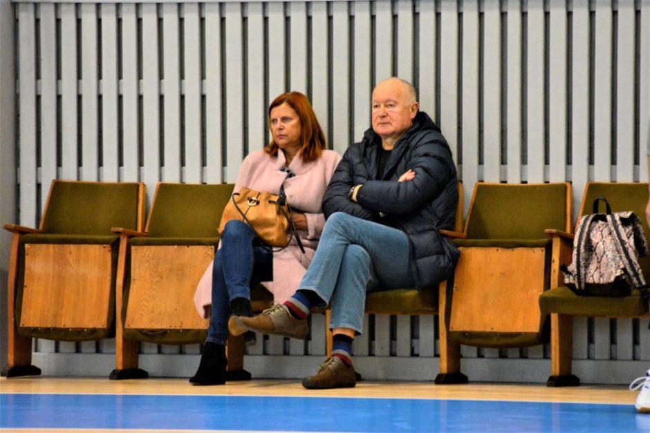 Rankinio legendai Valdemarui Novickiui nuo CSKA išsisukti padėdavo išgalvotos ligos