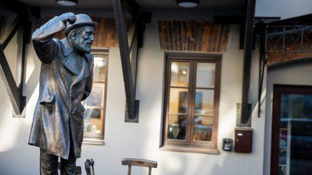 """""""Kauno akcentai"""" kviečia meno bendruomenę į diskusiją"""