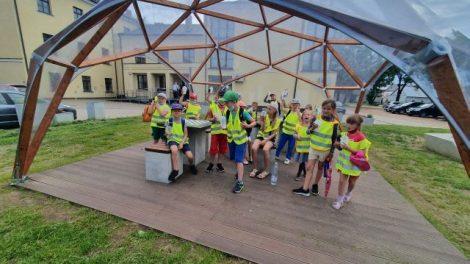 Kviečiame organizuoti stovyklas ir kitas neformaliojo vaikų švietimo veiklas rugpjūčio–lapkričio mėn.