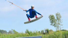 Žiemos sporto atstovai: kaip atrodo jų vasara ir ar jie pasiilgsta šalčio?