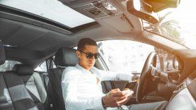 Smulkios vairuotojų nuodėmės – didelė rizika kitiems eismo dalyviams