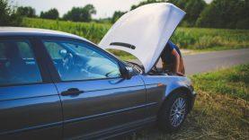 Garažo zona: kaip pasiruošti automobilio darbams?