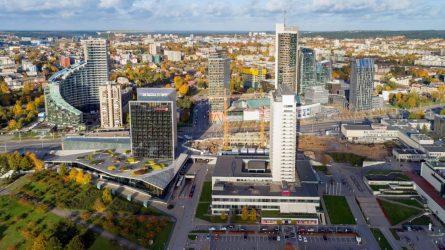 Sostinės savivaldybė kviečiasi verslo profesionalus į miesto įmonių valdybas