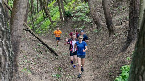 Naujoje Vilniaus 100 km trasoje – nemokamos treniruotės