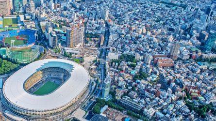 Tokijo olimpinės žaidynės: paskelbta atnaujinta kiekvienos sporto šakos atrankos sistema