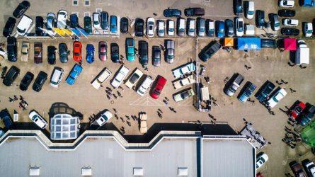 2020 m. birželį Lietuvos naudotų lengvųjų automobilių rinka paaugo 15,5%
