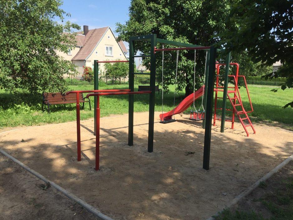 """Vilkaviškio miesto bendruomenė užbaigė projektą """"Bendruomeniškumo stiprinimas Vilkaviškio seniūnijoje"""""""