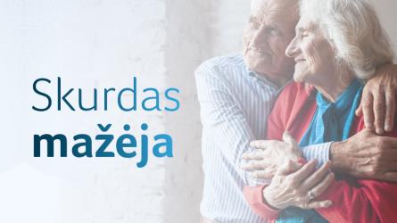Skurdas Lietuvoje mažėja: didžiausias pokytis – tarp senjorų
