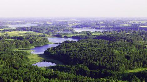 Rudenį medikai galės pasinaudoti  200 eurų valstybės subsidija poilsiui Lietuvoje