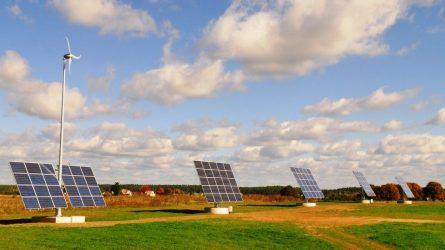 Dar yra laiko tapti saulės elektrinės savininku ir gauti valstybės paramą