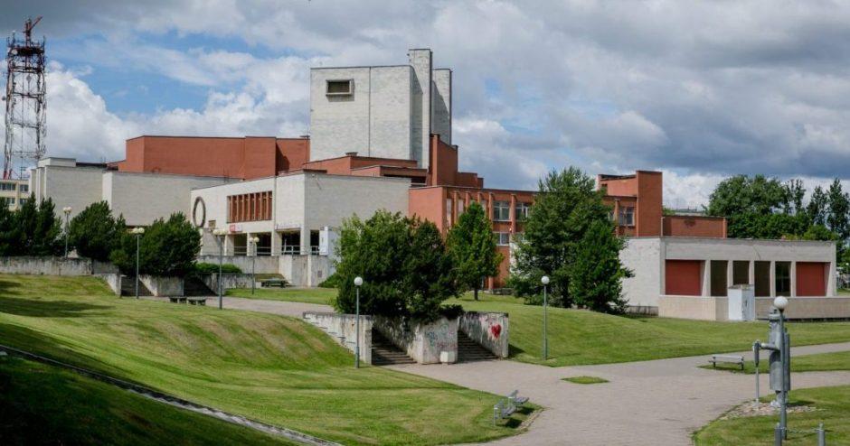 Panevėžys atsinaujina! Savivaldybė pasirašė dvi rangos darbų sutartis
