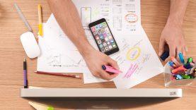 Skyrus papildomus 2 mln. eurų, rezerve buvusios 96 įmonės galės kurti inovatyvius dizaino sprendimus
