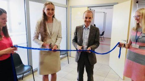 Migracijos departamento klientai Šalčininkuose bus aptarnaujami naujose patalpose