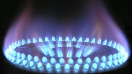 Daugiabučiuose namuose dujų balionai pradedami keisti alternatyviais energijos šaltiniais