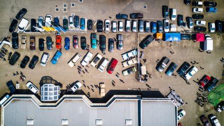 Įvedus automobilių registracijos mokestį, populiariausi išlieka naudoti automobiliai iki 15 tūkst. eurų