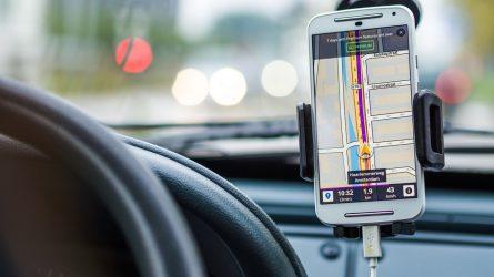 Kas trečias vairuotojas savame mieste naudojasi navigacijos programėlėmis