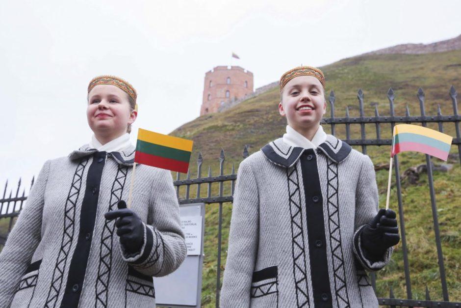 Vyriausybė pritarė: Lietuvos piliečiai patys galės nuspręsti dėl savo pilietybės