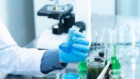 Mokamus koronaviruso nustatymo tyrimus galima atlikti penkiose laboratorijose