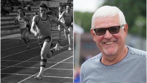 Olimpinis čempionas – apie nepagerinamą rekordą, pradėtą verslą ir karjeros posūkį