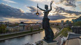 Antrajai koronaviruso bangai besiruošiant: Vilnius skelbia, kaip gyvensime iki Kalėdų