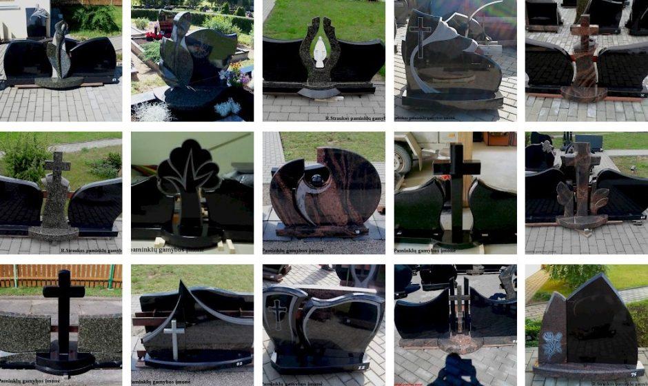 Profesionali paminklų gamyba Klaipėdoje – geros kainos ir kokybės garantas