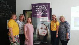 Globėjų diena Rietave: kvietė keisti vaikų likimus