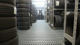 Kaip pasirinkti tinkamas padangas savo automobiliui?