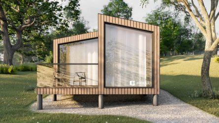 Moduliniai namai – efektyvi investicija į Jūsų ateitį