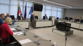 Jonavos ir Kauno rajono savivaldybės siekia atsisakyti Kauno MBA paslaugų