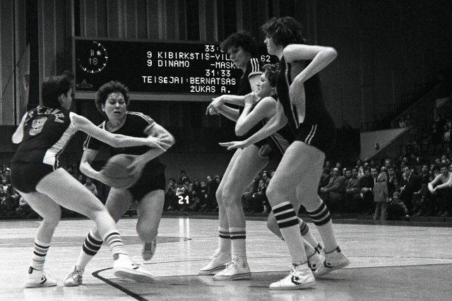 40 metų po Maskvos olimpinių žaidynių