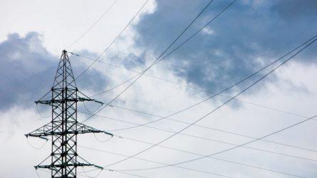 """UAB """"Šiaulių gatvių apšvietimas"""" sėkmingai įsigijo pigesnės elektros energijos – sutaupys 80 tūkstančių eurų"""