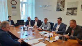 J.Narkevič: Susisiekimo ministerija telkia pavaldžių įmonių pastangas gerinti kelių kokybę