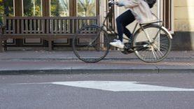 Kauniečių patogumui – dar vienas dviračių takas