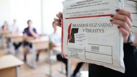 Vilkaviškio rajono abiturientai surinko 18 šimtukų
