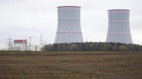 VRM: incidentui Astrave turime būti pasiruošę kaip ir bet kokioms stichinėms nelaimėms