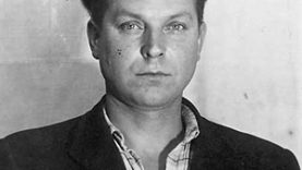 Amžino poilsio atguls partizanas Juozapas Streikus-Stumbras