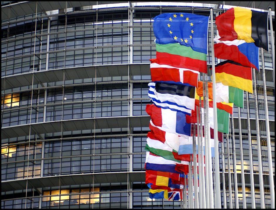 Ministras Ž. Vaičiūnas kreipėsi į EK dėl Baltarusijos veiksmų skubinant nesaugios Baltarusijos BE paleidimą