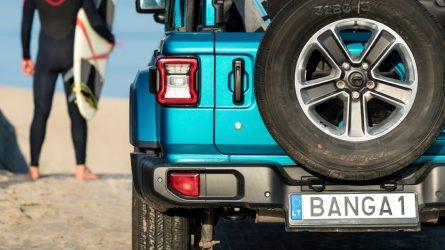 Populiarėja vardiniai automobilių numeriai: kokius užrašus renkasi dažniausiai?