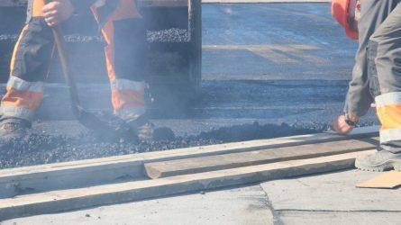 Gerinant ekonominę infrastruktūrą Alytuje bus rekonstruotas geležinkelio viadukas