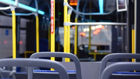 Susisiekimo ministerija: Jonavos rajonui naujas ekologiškas autobusas
