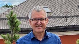 Lietuvos regioninių atliekų tvarkymo centrų asociacijai vadovaus A. Reipas