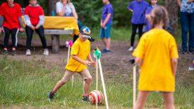Turiningos vasaros tęsinys: papildomas vaikų užimtumas Kaune vyks ir visą rudenį