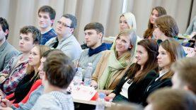 Galinčių studijuoti valstybės finansuojamose vietose šiemet jau daugiau nei buvo pakviesta studijuoti pernai